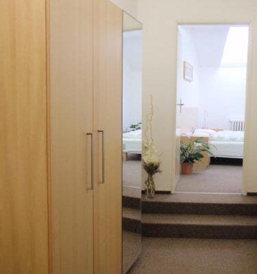Apartmany Rozarka - фото 9