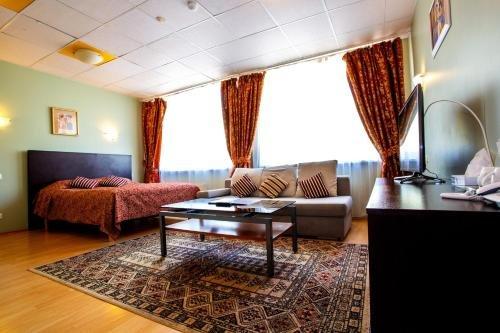 Hotel Starest - фото 1