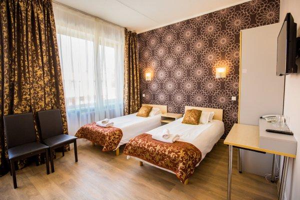 Hotel Starest - фото 3