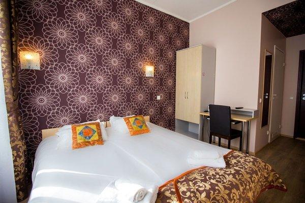 Hotel Starest - фото 4