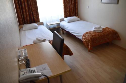 Hotel Starest - фото 5