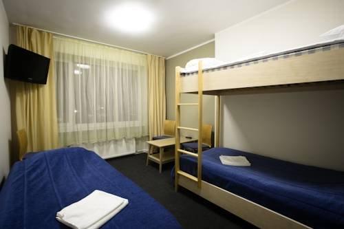 Hostel Tartu - фото 5