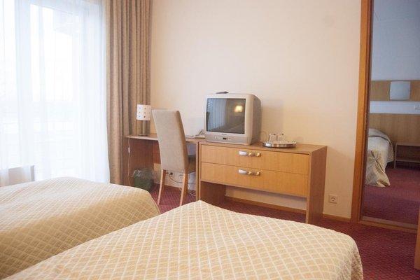 Raadimoisa Hotell - фото 1