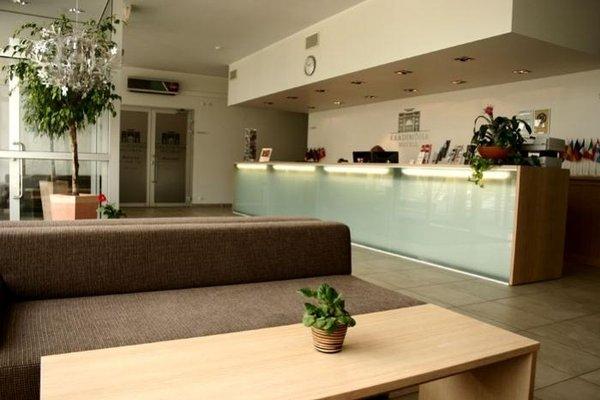 Raadimoisa Hotell - фото 15