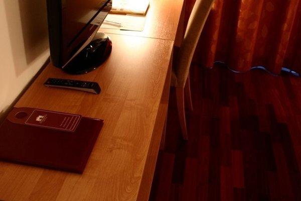 Raadimoisa Hotell - фото 19