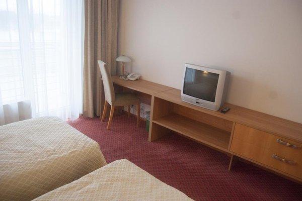 Raadimoisa Hotell - фото 5
