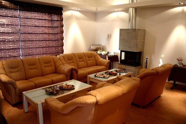 Raadimoisa Hotell - фото 7