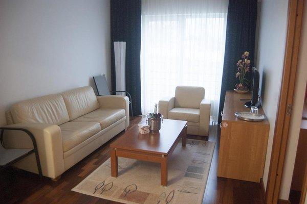 Raadimoisa Hotell - фото 8