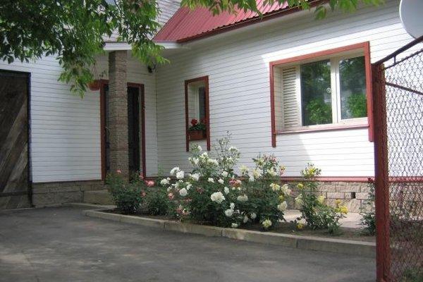 Liiva Guest Accommodation - фото 1