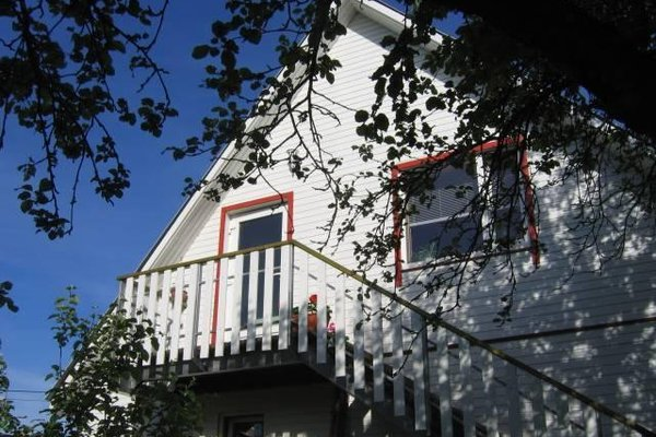 Liiva Guest Accommodation - фото 2