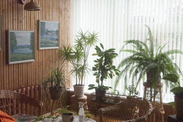 Eha Suija Home Accommodation - фото 11