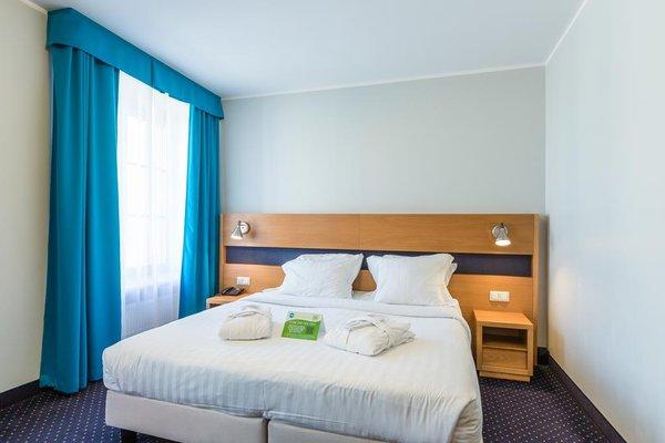 Отель PK Ilmarine - фото 1