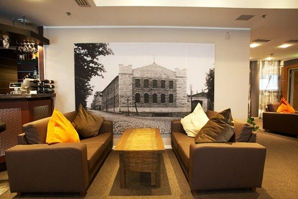 Отель PK Ilmarine - фото 6