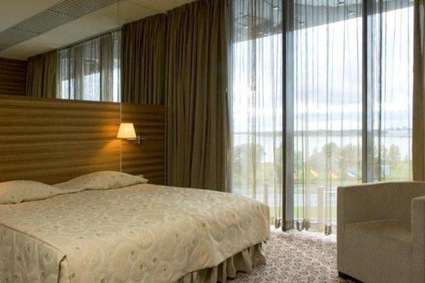 Hotel Ulemiste - фото 1