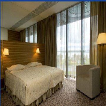 Hotel Ulemiste - фото 2