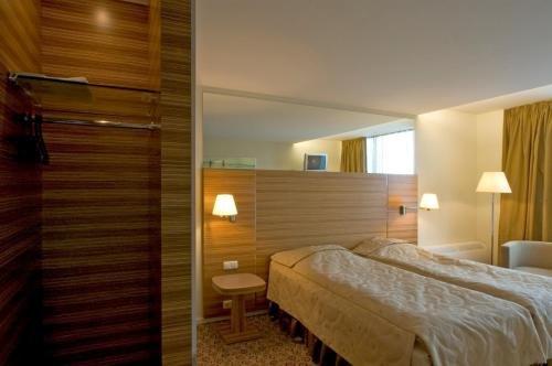 Hotel Ulemiste - фото 3