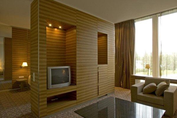 Hotel Ulemiste - фото 6