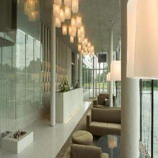 Hotel Ulemiste - фото 7