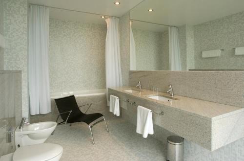 Hotel Ulemiste - фото 8
