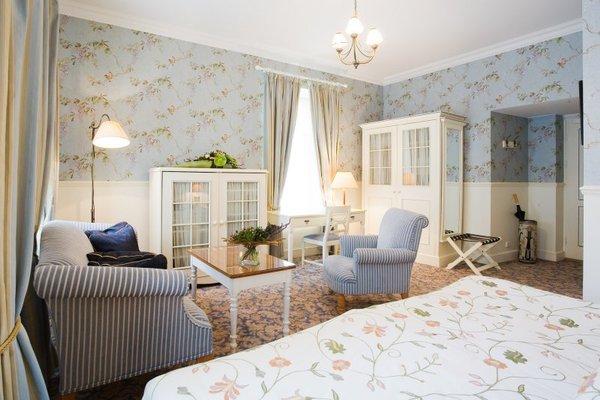 Отель Schlössle - фото 4