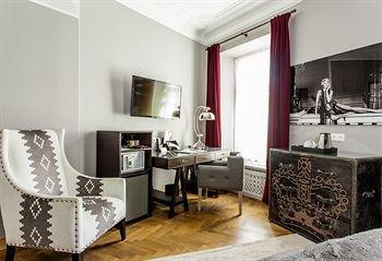 Отель St. Petersbourg - фото 15