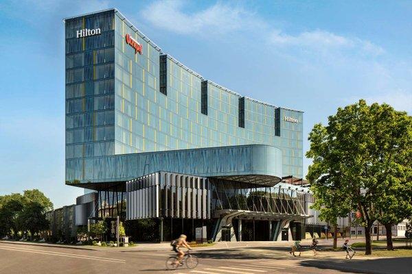 Hilton Tallinn Park - фото 23