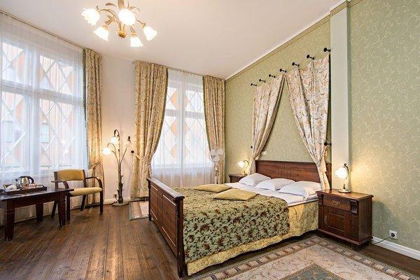Гостиница Taanilinna - фото 22