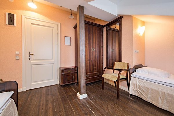 Гостиница Taanilinna - фото 3