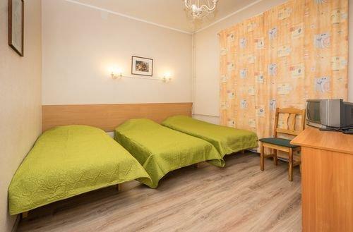 Гостиница Lillekula - фото 4