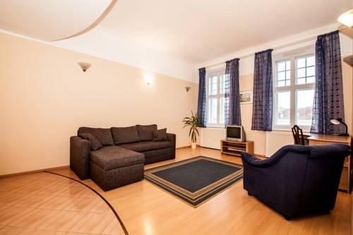 Romeo Family Apartments - фото 5