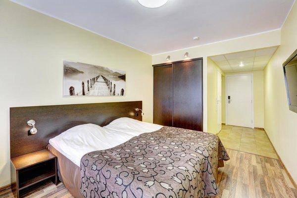Отель Джингель - фото 13