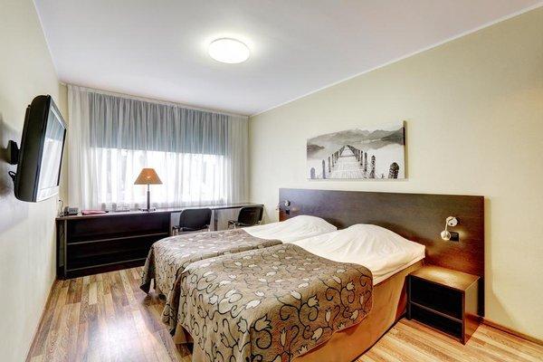 Отель Джингель - фото 1