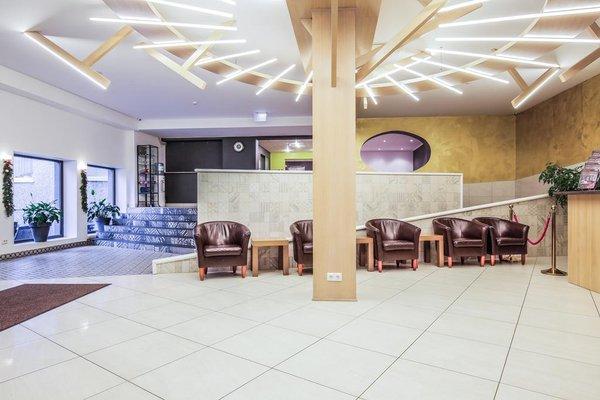 Отель Джингель - фото 6