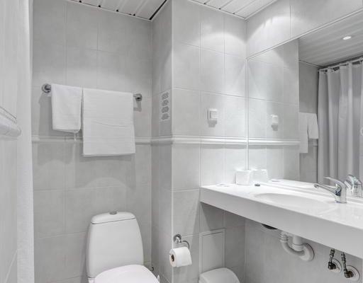 Отель Джингель - фото 8