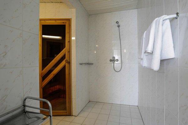 Отель Джингель - фото 9
