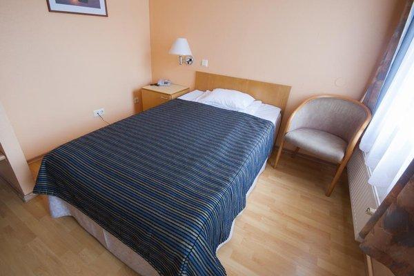 Tatari 53 Hotel - фото 1
