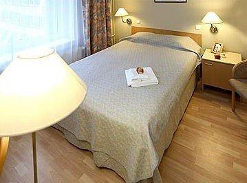 Tatari 53 Hotel - фото 3