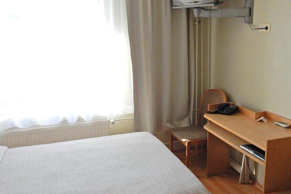 Tatari 53 Hotel - фото 4
