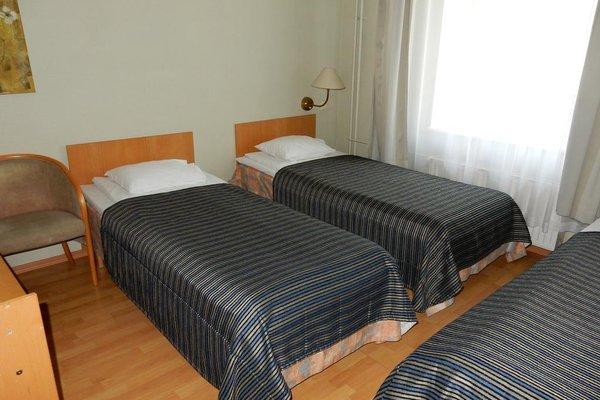 Tatari 53 Hotel - фото 5