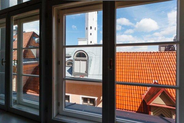 Raekoja Residence - фото 21