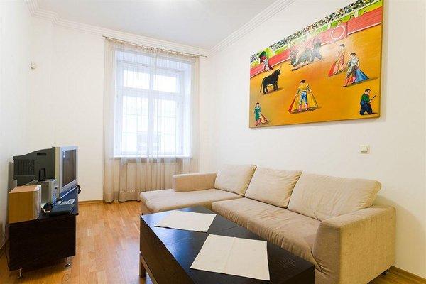 Raekoja Residence - фото 7