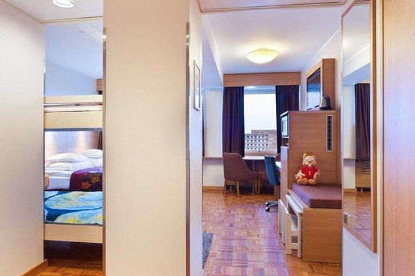 Original Sokos Hotel Viru - фото 4