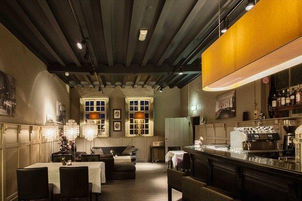Hotel Klooster Elsendael - фото 10