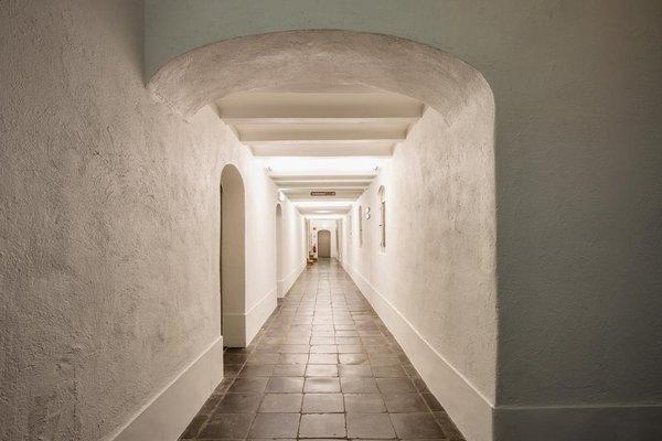 Hotel Klooster Elsendael - фото 15
