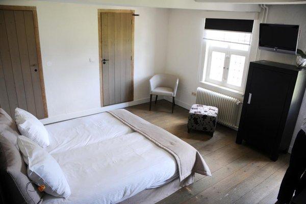 Hotel Klooster Elsendael - фото 2