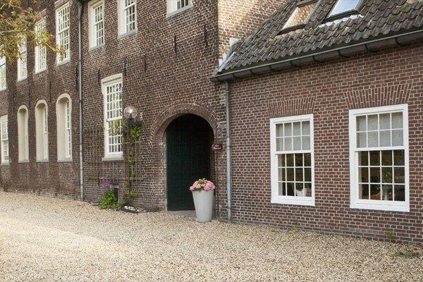 Hotel Klooster Elsendael - фото 21