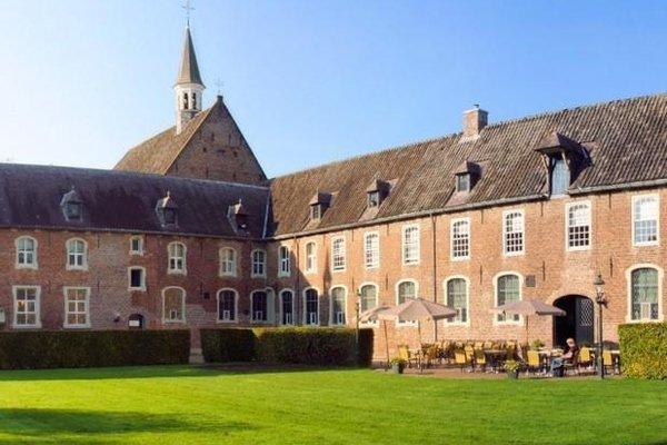 Hotel Klooster Elsendael - фото 22