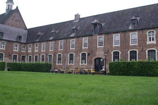 Hotel Klooster Elsendael - фото 23
