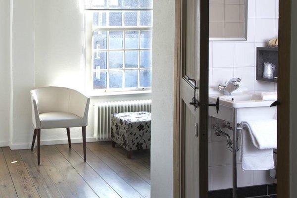 Hotel Klooster Elsendael - фото 5