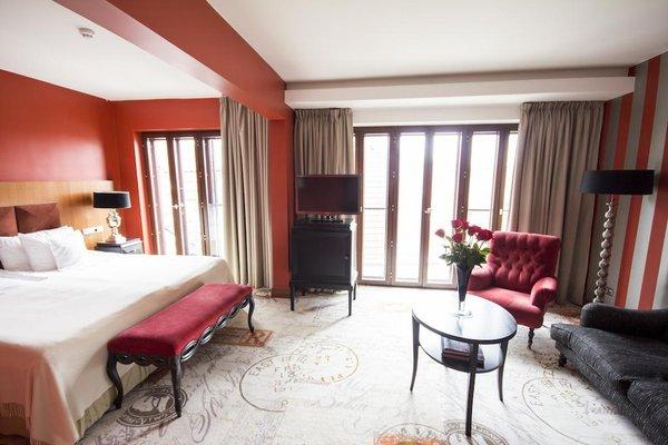Отель Telegraaf - фото 4